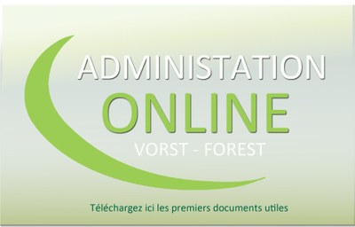 Administration online