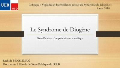 présentation S Diogène