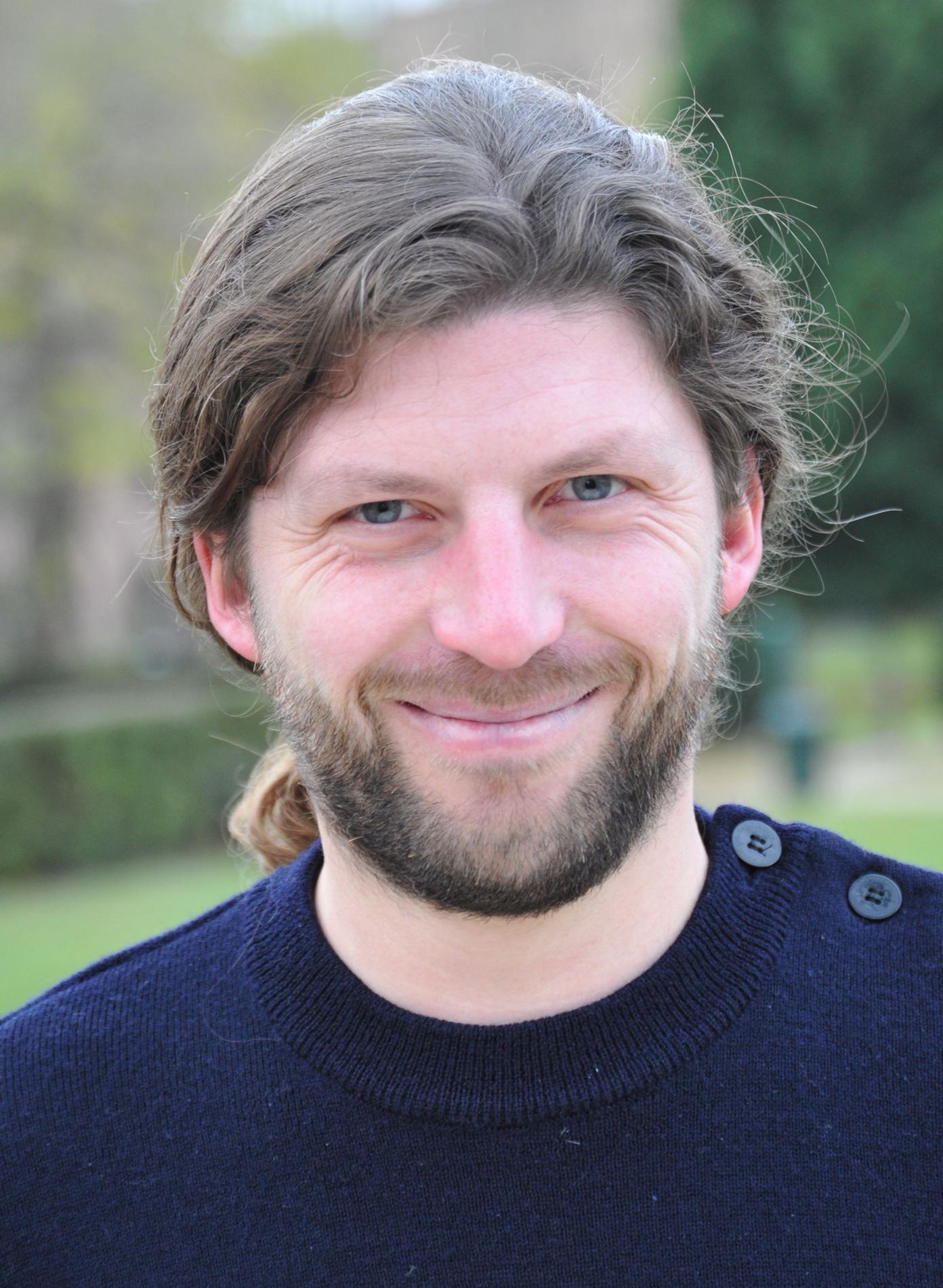 Stéphane Roberti 2