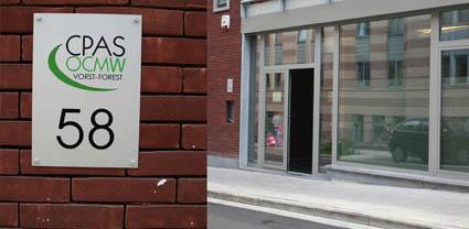 58, rue de Liège