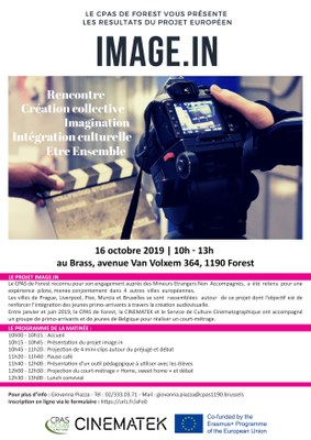 Image.In Affiche web