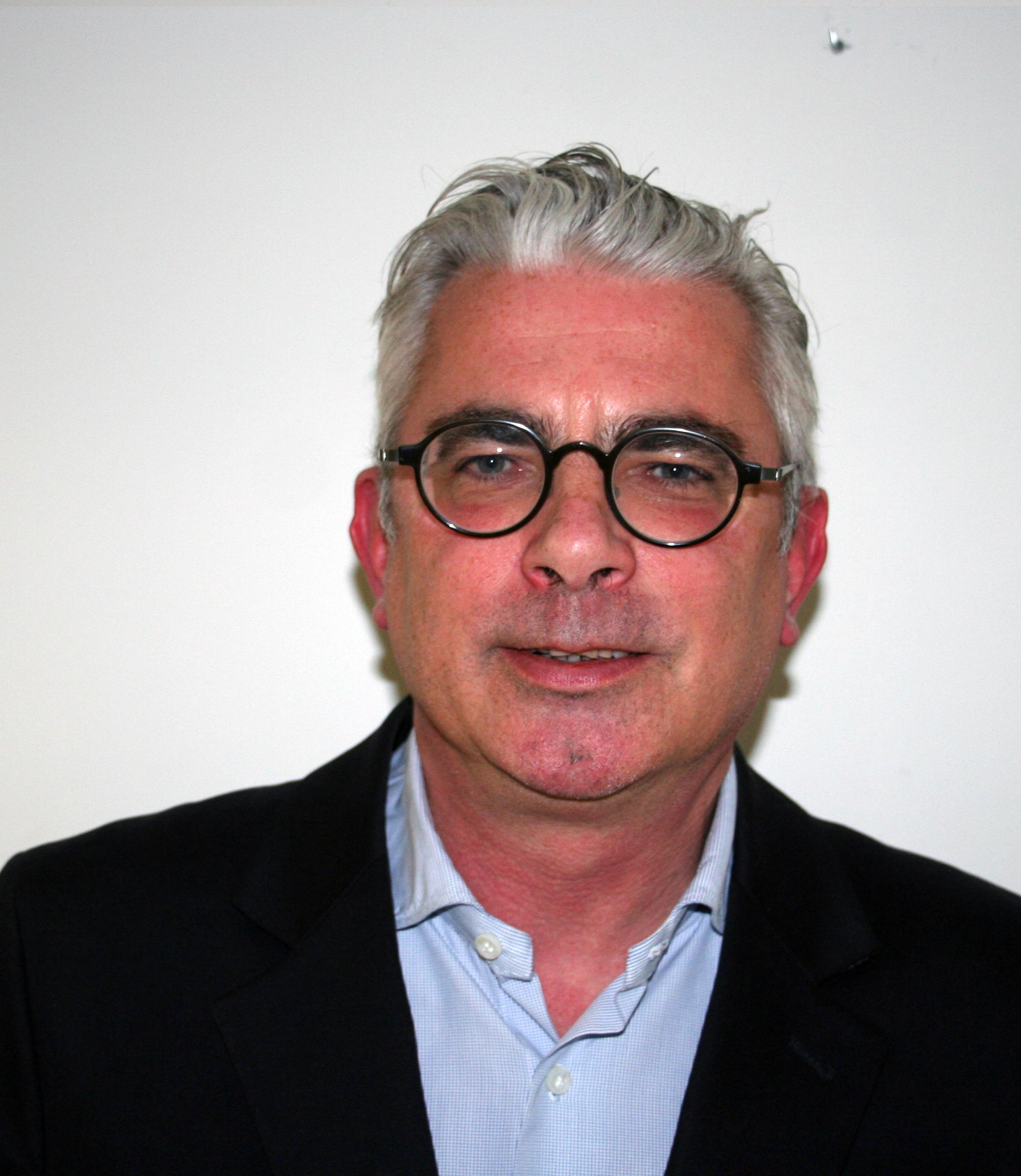 M. De Jonge Alain